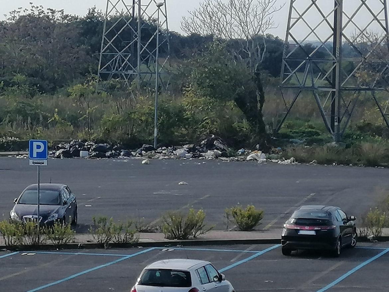 """Ipogeo degli Ottavi, da stazione a discarica. Erbaggi-Ottaviani-Glori (FdI): """"Regna il degrado. Amministrazione M5S assente"""""""