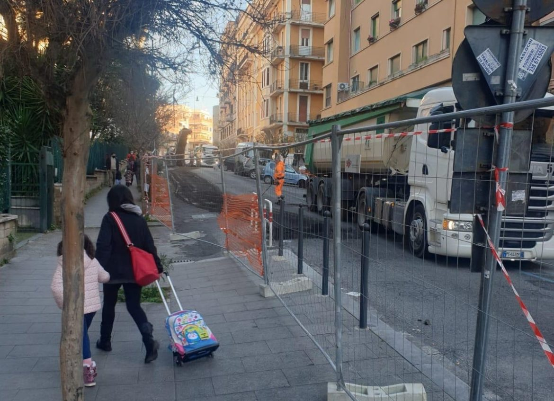 """Municipio II. Erbaggi-Paolo-Bertucci (FdI): """"Rifacimento stradale 'da incubo' a via Cremona"""""""