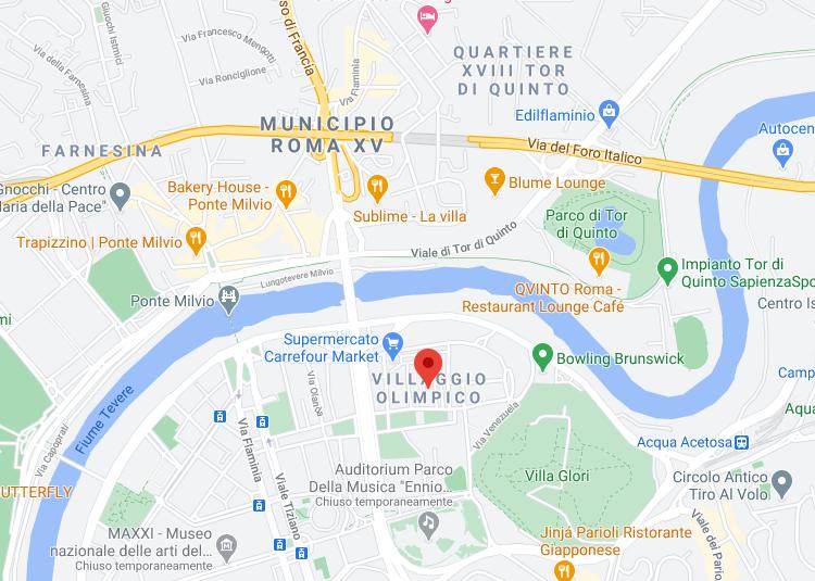 """Municipio II, Bilancio 2021-2023: Erbaggi-Paolo-Bertucci (FdI): """"Risorse insufficienti. Bene definanziamento pedonalizzazione Villaggio Olimpico"""""""